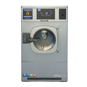 Hard-Mount Washer