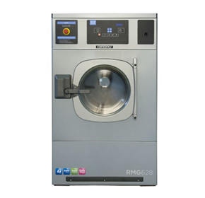 Hard-Mount Washer | Girbau