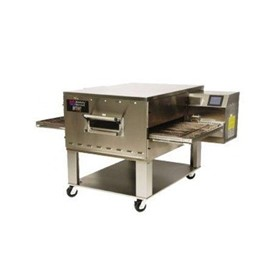 PS670G | WOW Series Conveyor Pizza Oven - Gas