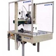 Packaging Machine Minipack Gem X37 Carton Sealer