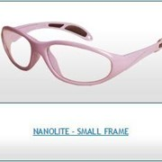 Radiation Protection Eyewear | Nanolite – Small Frame