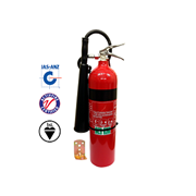 CO2 Fire Extinguisher - 5kg