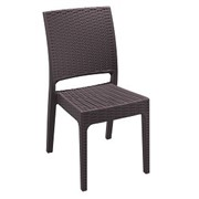 Florida Chair | Indoor/Outdoor Chair - Stackable