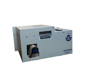 Single or Dual Heat Exchanger Compressor Gas Cooler | ACC100