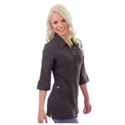 Medical Scrubs Accuflex Jacket Style #835