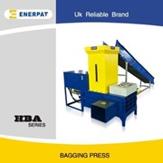 Universal Economic Cotton Seed Bagging Baler Machine | HBA-B60