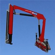 Truck Mounted Crane | Small KnuckleBoom 610-RC