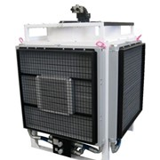 Air Coolers & Oil Coolers