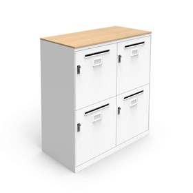 Sun Personal Storage Lockers