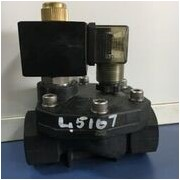 Process Systems | Solenoid Valves - 2 way NC