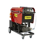 Diesel Heated Pressure Cleaners | Universal Series