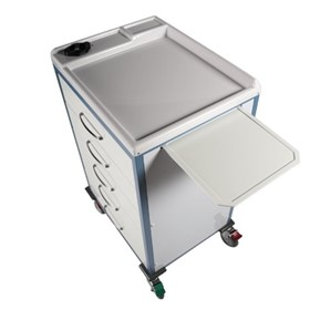 4Healthcare | Medication Cart | Ecart 4H505