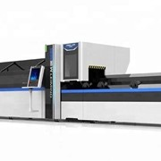 Leiming LMN6020T CNC Tube Fibre Laser Cutting Machine