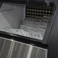 Transform your home or business with an ice maker