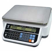 Price Computing Retail Scale | DS781