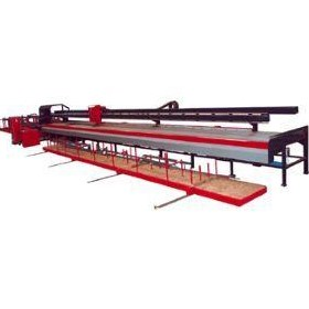 Automatic Rebar Bender | Cut Form 32 - 40