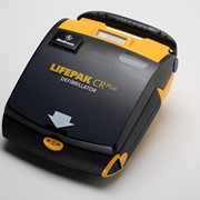 Defibrillators - Physio-Control - CR Plus AED