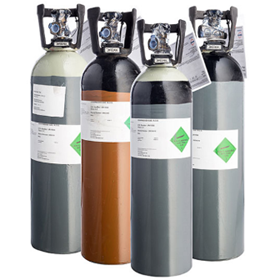 Special Medical Gases | Mixtures