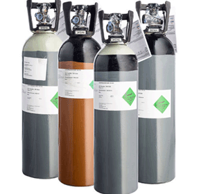 Special Gases | Mixtures