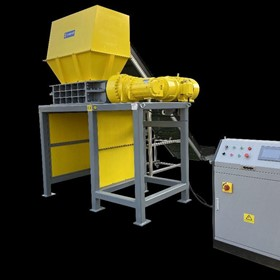 Economic Waste Shredder for Cardboard Core MSB-E800