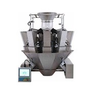 Multihead Weighers | CP W 10
