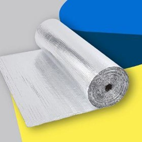 Industrial Aluminium Foil for Food Packaging