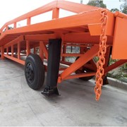 Truck Loading Ramp (8 Tonne)