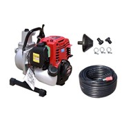 Fire Fighting Pumps | MiniPro Fire Combo