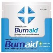 mundicare® Burnaid® Dressing | Burns and Pain Relief