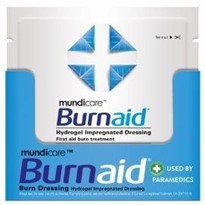 mundicare Dressing | Burns and Pain Relief