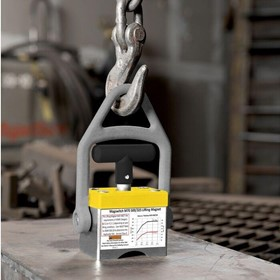Switchable MLAY1000 Heavy Lifting Magnet | 8100088