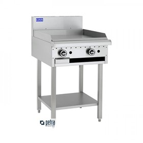 Hotplate | LUUS Essentials Series Griddles 600mm