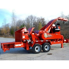 Forestry Wood Chipper | Beever 2230