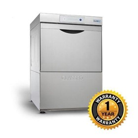 Undercounter Dishwasher – D500