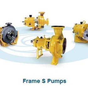 Pump | Frame S Centrifugal Pump