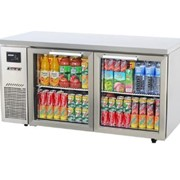Austune Turbo Air Undercounter 2 Door Chiller – KGR12-2