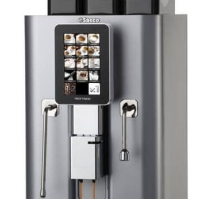 Saeco Nextage Master Top | Segafredo | Automatic Coffee Machines