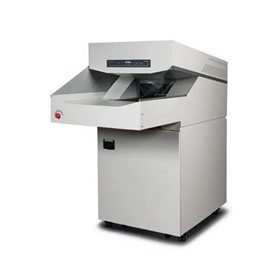 430TS DSC Paper Shredder