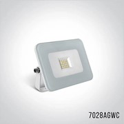 Glass AC LED Floodlights