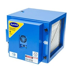Electrostatic Air Cleaner - AOS RY2500B