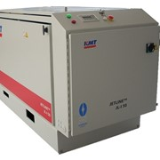 Waterjet Cutting Machine Flow Mach 100 - IndustrySearch