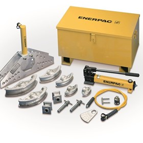 STB-Series, Hydraulic Pipe Bender Sets