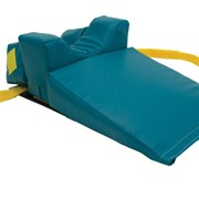 Airway Positioner Vinyl Cushion Pillows | Stay N Place