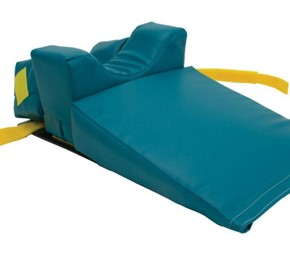 Airway Positioners Vinyl Pillow Cushion | Stay N Place®