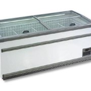 FED Dual Temperature Freezer ZCD-E185S