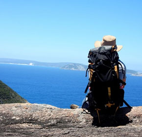 Australia seeks more working backpackers