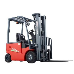 1000kg to 1800kg AC Electric Forklifts | G Series