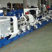 CNC Deep Hole Drilling Machines