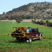 SmartSpray Boom Crop Sprayer