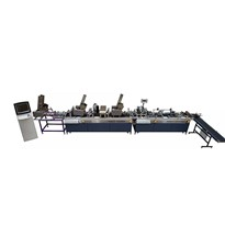 Labelling Machine | CardLine 7000